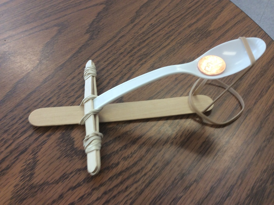 Challenge Friday Entry 1 Catapult
